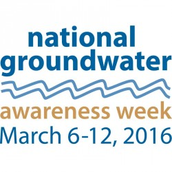 Groundwater Awareness Week
